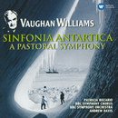"Vaughan Williams: Symphony No. 3, ""A Pastoral Symphony"" & Symphony No. 7, ""Sinfonia Antartica""/Andrew Davis"