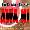 Awa Ni (James Hype Remix)/The Knocks & Kah-Lo