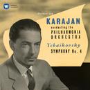 Tchaikovsky: Symphony No. 4, Op. 36/Herbert von Karajan