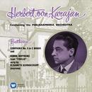 """Beethoven: Symphony No. 5, Op. 67 & """"Komm, Hoffnung"""" from Fidelio/Herbert von Karajan"""