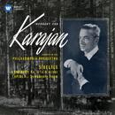 Sibelius: Symphony No. 4, Op. 63 & Tapiola, Op. 112/Herbert von Karajan
