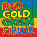 Red Gold Green & Blue/Various Artists