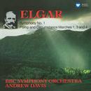 Elgar: Symphony No. 1, Pomp & Circumstance Marches Nos 1, 3 & 4/Andrew Davis