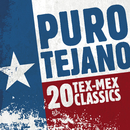 Puro Tejano: 20 Tex-Mex Classics/Various Artists