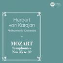 Mozart: Symphonies Nos 35 & 39/Herbert von Karajan