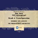 Strauss: Don Juan, Op. 20, Till Eulenspiegel, Op. 28 & Death and Transfiguration, Op. 24/Herbert von Karajan
