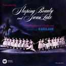 Tchaikovsky: Suites from Swan Lake and The Sleeping Beauty/Herbert von Karajan