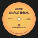 Made In Detroit EP/MK