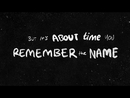 Remember The Name (feat. Eminem & 50 Cent) [Lyric Video]/Ed Sheeran