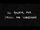 Take Me Back to London (feat. Stormzy) [Lyric Video]/Ed Sheeran