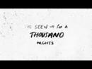 1000 Nights (feat. Meek Mill & A Boogie Wit da Hoodie) [Lyric Video]/Ed Sheeran
