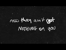 Nothing On You (feat. Paulo Londra & Dave) [Lyric Video]/Ed Sheeran
