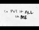 Put It All on Me (feat. Ella Mai) [Lyric Video]/Ed Sheeran