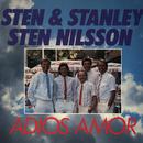 Adios amor/Sten & Stanley