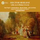 Berlioz: Lélio, ou le Retour à la vie/Jean Martinon