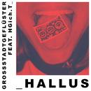 Hallus (feat. HGich.T)/Grossstadtgeflüster