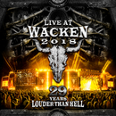 Live At Wacken 2018: 29 Years Louder Than Hell/Various Artists