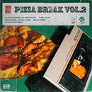 PIZZA BREAK Vol.2/Various Artists