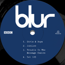 Live At The BBC/Blur