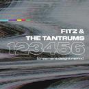123456 (Dreamers Delight Remix)/Fitz & The Tantrums