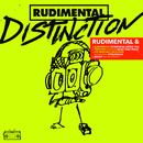 Distinction EP/Rudimental
