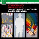 Corigliano: Symphony No. 1/Daniel Barenboim