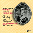 "Strauss: Closing Scene from ""Capriccio"" & Four Last Songs/Elisabeth Schwarzkopf"