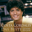 Das Beste (Gedenkedition)/Costa Cordalis