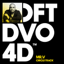 Circle Track/Mr. V