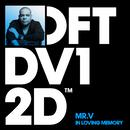 In Loving Memory/Mr. V