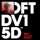 Jus Dance (Remixes)/Mr. V