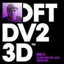 Somethin' Wit Jazz (Remixes)/Mr. V