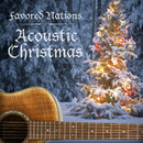 Favored Nations Acoustic Christmas/Various Artists
