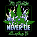 Never Lie (feat. Moneybagg Yo)/Wiz Khalifa