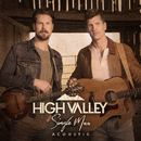 Single Man (Acoustic Version)/High Valley