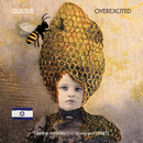 Overexcited (feat. Sha'anan Streett) [Hebrew Version]/Guster