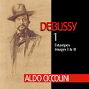 Debussy: Estampes & Images/Aldo Ciccolini