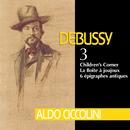 Debussy: Children's Corner, La boîte à joujoux & 6 Épigraphes antiques/Aldo Ciccolini