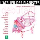 L'atelier des pianistes, vol. 1 : Débutant/Georges Pludermacher