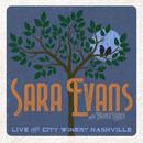 The Barker Family Band (Live from City Winery Nashville)/Sara Evans