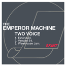 TwoVoice/The Emperor Machine