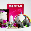 Going Places/Montag