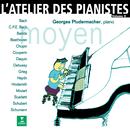 L'atelier des pianistes, vol. 2 : Moyen/Georges Pludermacher