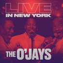 Live In New York/The O'Jays
