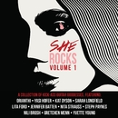 She Rocks: Vol. 1/Various Artists