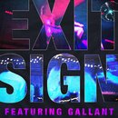 Exit Sign (feat. Gallant)/The Knocks