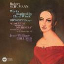 Schumann: Works Inspired by Clara Wieck. Impromptus, Op. 5 & Piano Sonata No. 3, Op. 14/Jean-Philippe Collard