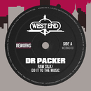 Do It To The Music (Dr Packer Reworks)/Raw Silk