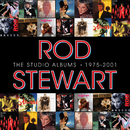 The Studio Albums 1975 - 2001/Rod Stewart