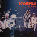 Rockaway Beach (Live at Friars, Aylesbury, Buckinghamshire, 12/30/77)/Ramones